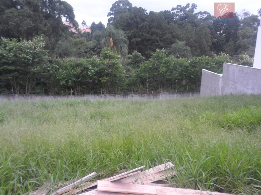 Terreno  residencial à venda, Jardim Colibri, Cotia.