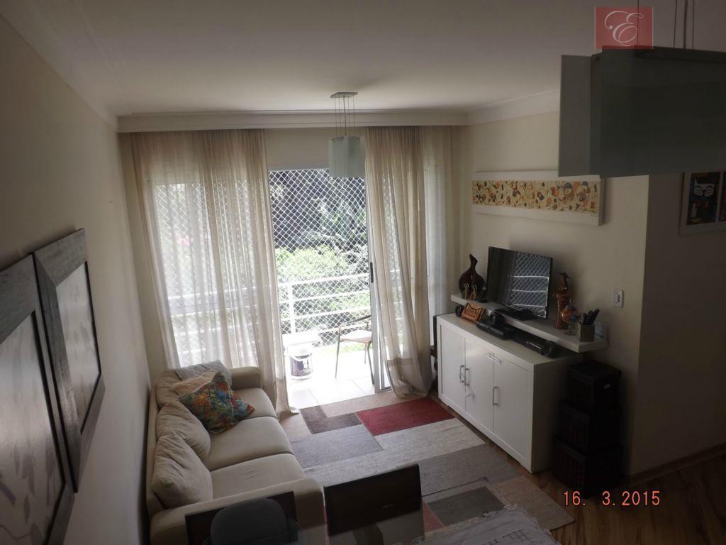 Apartamento residencial à venda, Vila do Canto Verde, Cotia - AP0393.