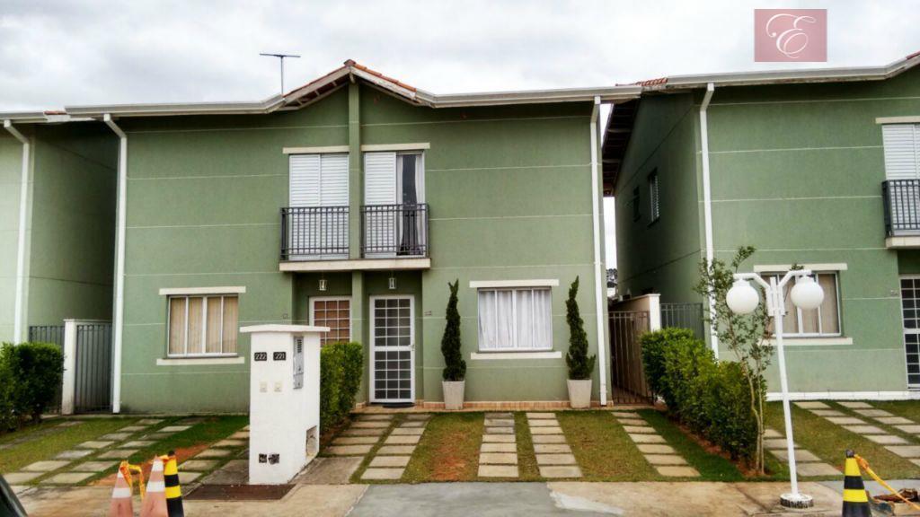Sobrado  residencial à venda, Nativo Club, Cotia.