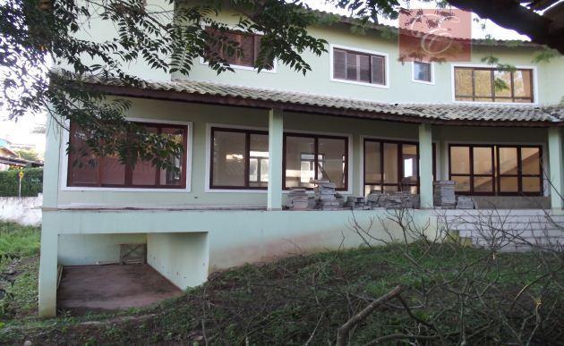 Sobrado residencial à venda, Nova Higienópolis, Jandira - SO0002.