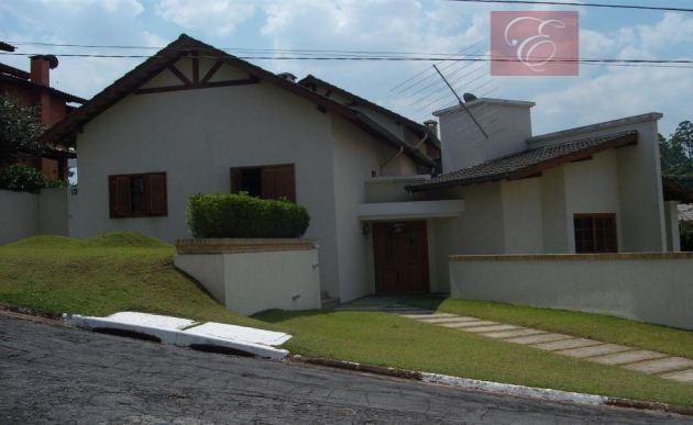 Sobrado residencial à venda, Nova Higienópolis, Jandira - SO0096.