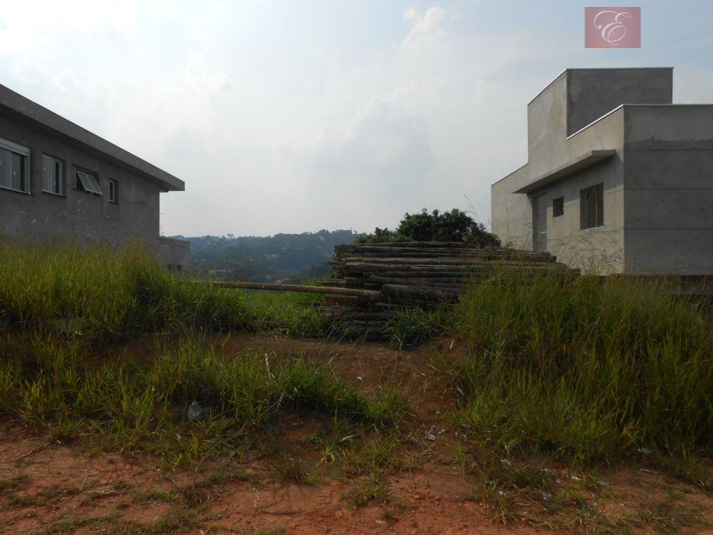 Terreno  residencial à venda, Reserva Santa Maria, Jandira.