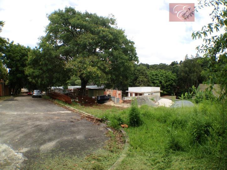 Terreno  residencial à venda, Jardim Colonial, Carapicuíba.