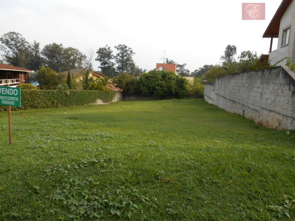Terreno residencial à venda, Nova Higienópolis, Jandira - TE0942.