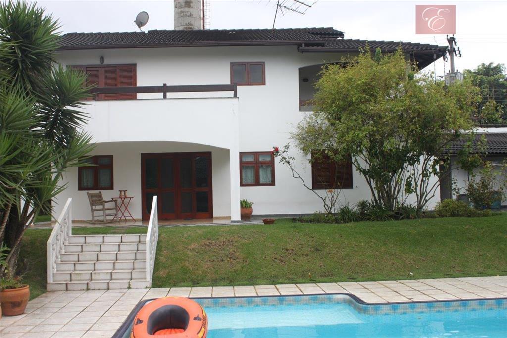 Sobrado residencial à venda, Nova Higienópolis, Jandira - SO2842.