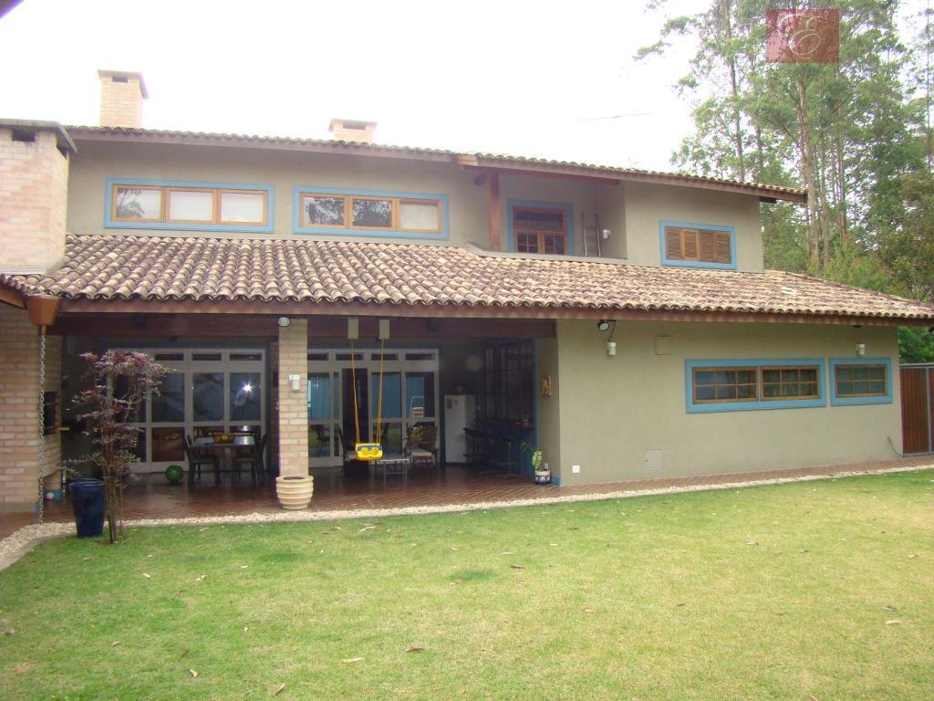 Sobrado residencial à venda, Parque das Artes, Embu das Artes - SO0168.