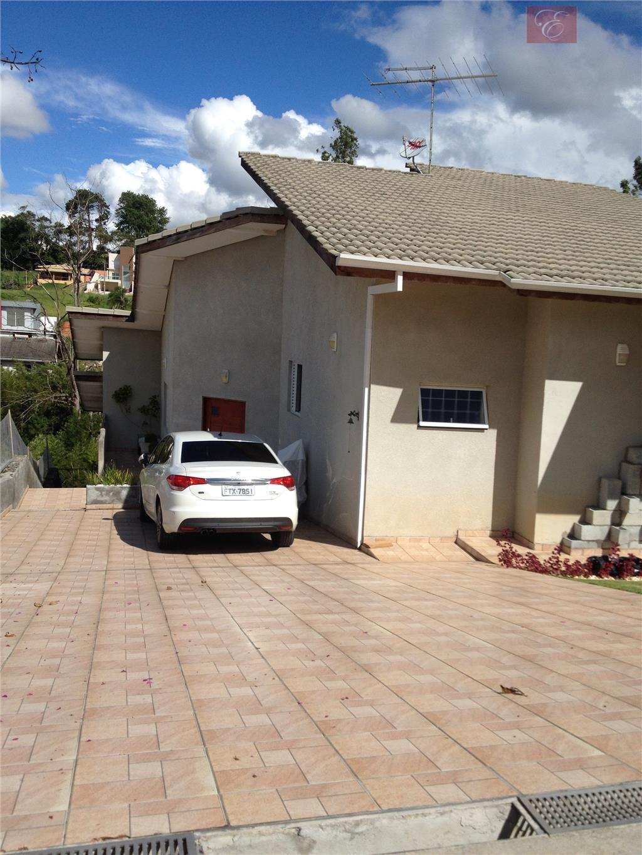 Sobrado residencial à venda, Reserva Vale Verde, Cotia - SO1298.