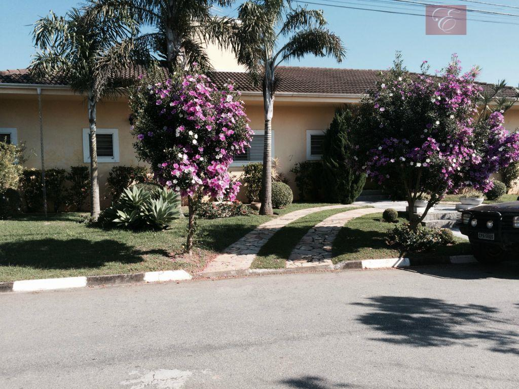 Casa residencial à venda, Parque das Artes, Embu das Artes - CA0486.
