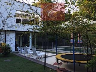 Sobrado  residencial à venda, São Paulo II, Cotia.