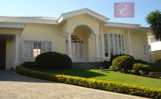 Casa residencial para venda e locação, São Paulo II, Cotia - CA0030.
