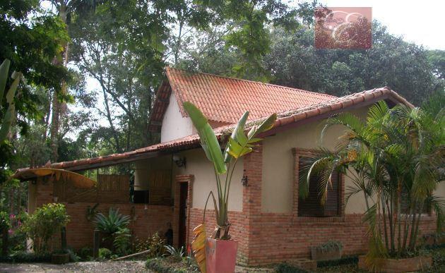 Sobrado residencial para venda e locação, São Paulo II, Cotia - SO0056.