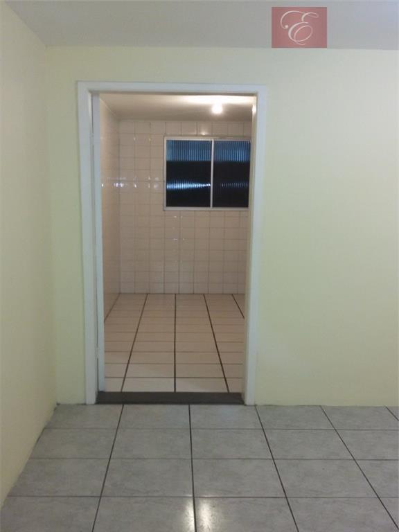 Apartamento  residencial para locação, Jardim da Glória, Cotia.