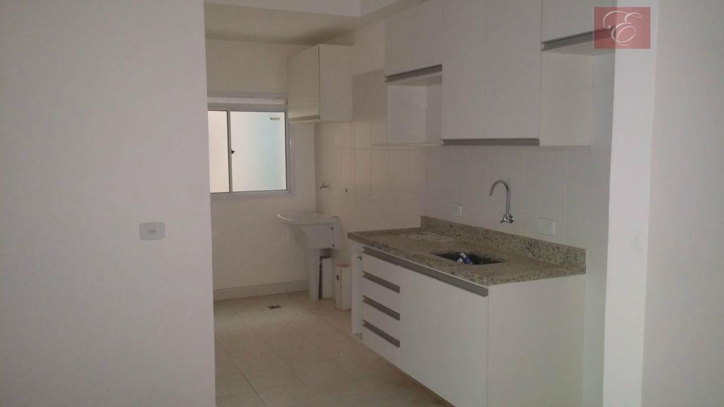 Apartamento residencial para venda e locação, Bosque dos Esquilos, Cotia - AP0413.