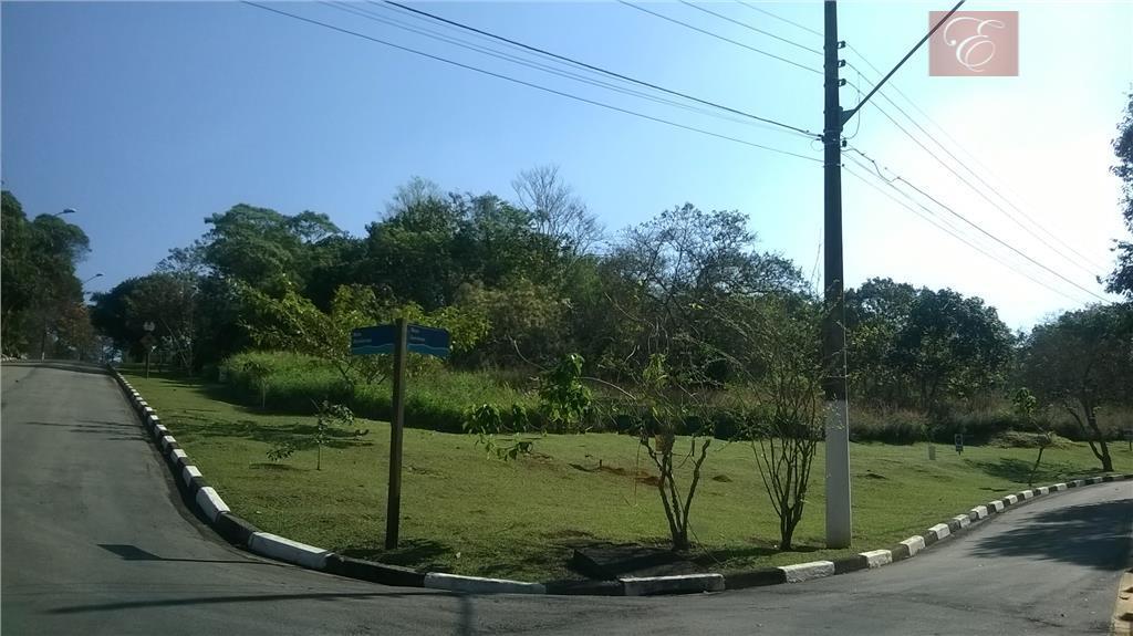 Terreno residencial à venda, Parque Dom Henrique, Cotia - TE0679.