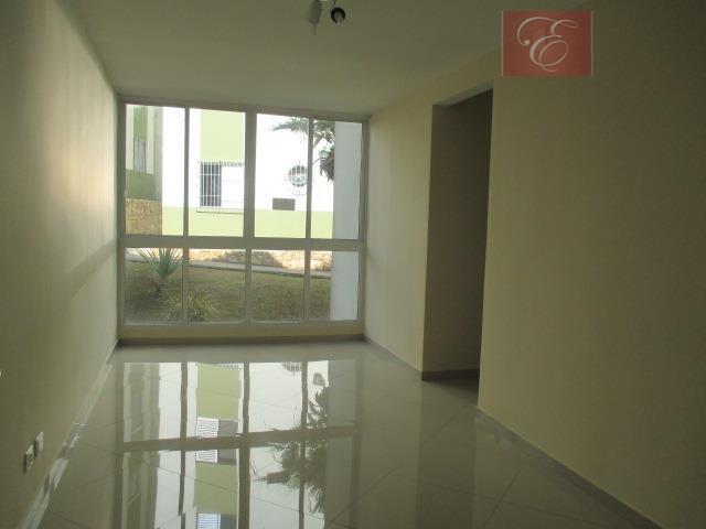 Apartamento  residencial para locação, Altos da Raposo, Cotia.