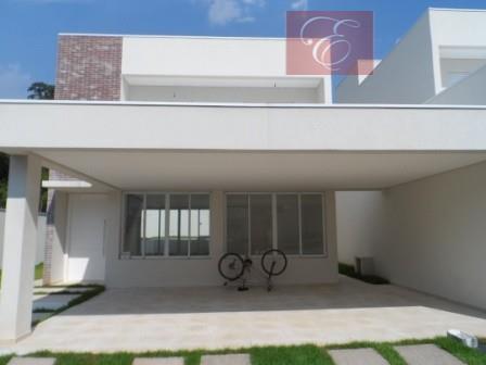 Sobrado residencial à venda, Vila do Lago, Cotia - SO0281.