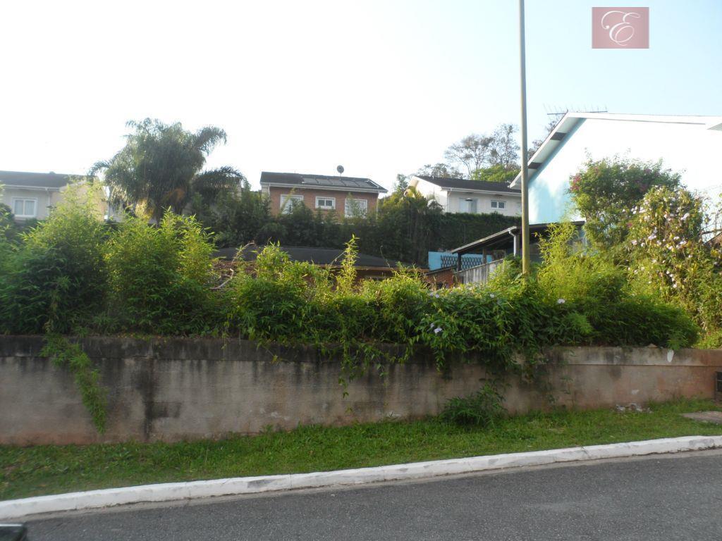 Terreno  residencial à venda, Jardim das Paineiras, Cotia.