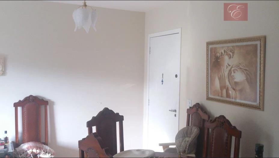 Apartamento  residencial para venda e locação, Vila do Canto Verde, Cotia.