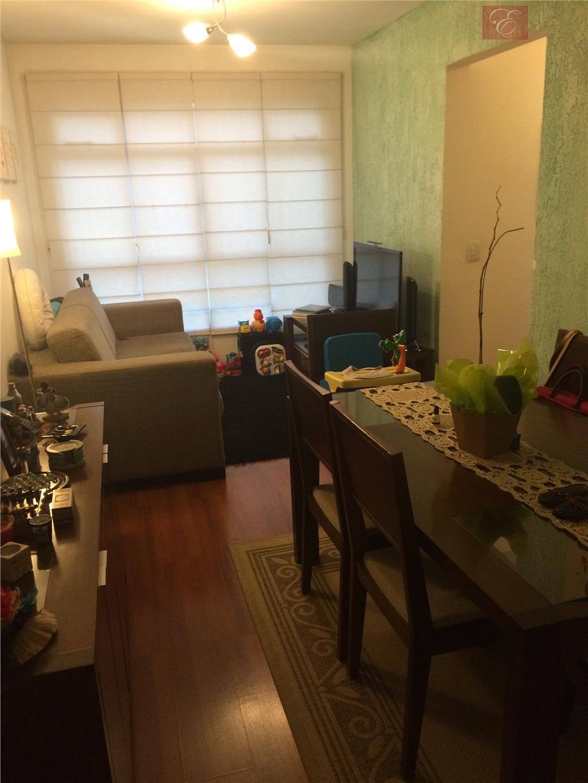Apartamento residencial à venda, Altos da Raposo, Cotia - AP0425.