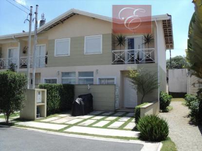 Sobrado residencial à venda, Villas da Granja II, Cotia - SO3013.