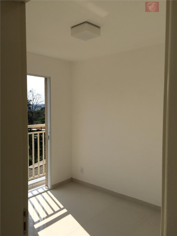 Apartamento residencial para venda e locação, Jardim Primavera, Carapicuíba - AP0426.