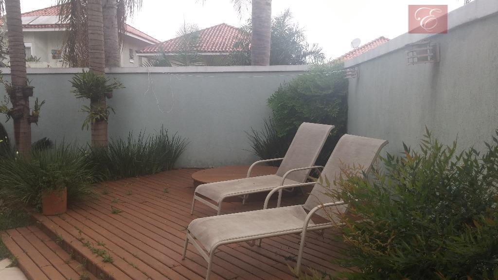 Sobrado residencial à venda, Jardim Lambreta, Cotia - SO3053.
