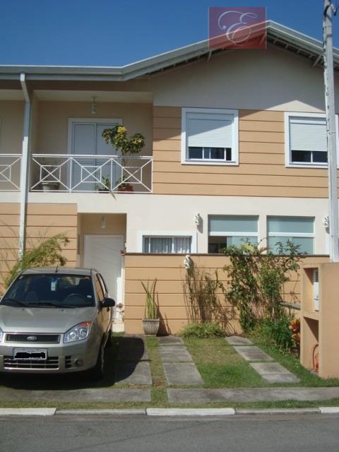Sobrado residencial à venda, Jardim da Glória, Cotia - SO3061.