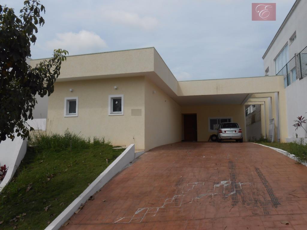 Casa residencial à venda, Vintage, Cotia - CA0439.