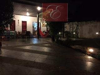 Casa residencial à venda, Parque Paulistano, Cotia - CA0512.