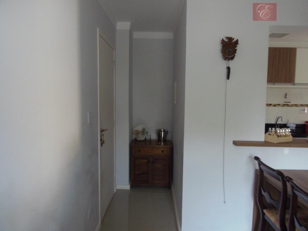 Apartamento  residencial à venda, Costa do Sol Residencial, Cotia.