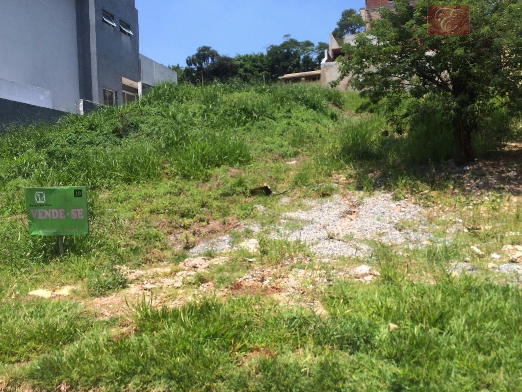 Terreno residencial à venda, Reserva Vale Verde, Cotia - TE0355.