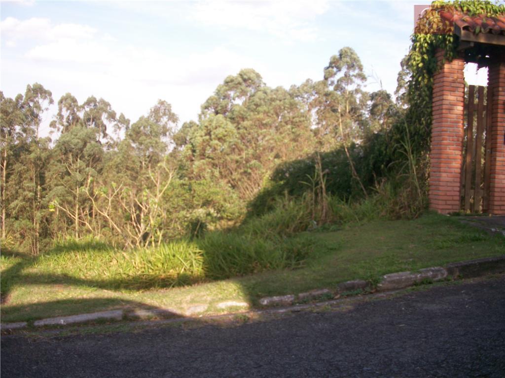 Terreno residencial à venda, Granja Viana II Gleba 4 e 5, Cotia - TE0006.