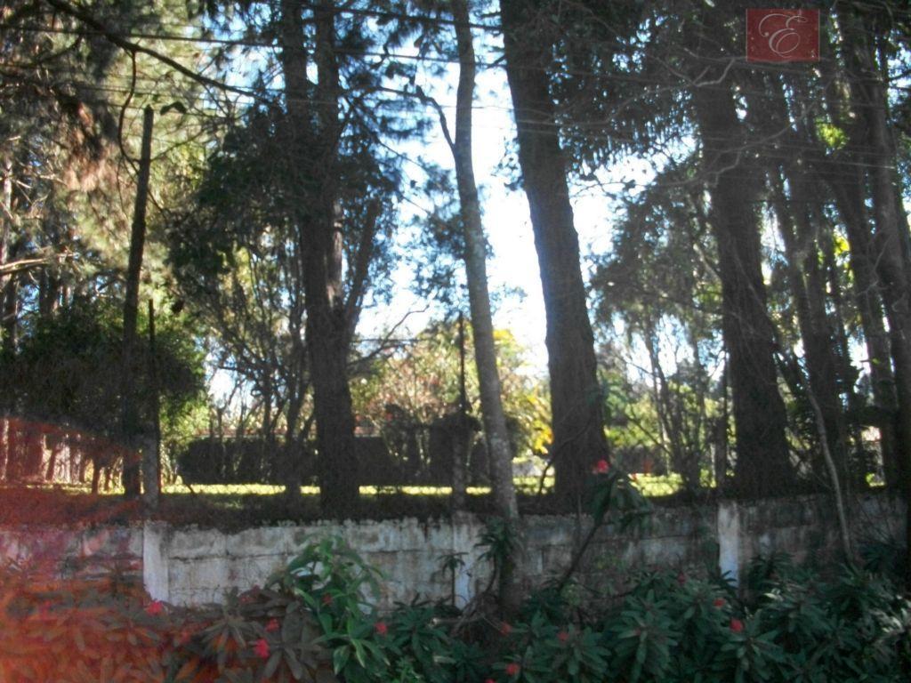 Terreno  residencial à venda, Jardim Mediterrâneo, Cotia.