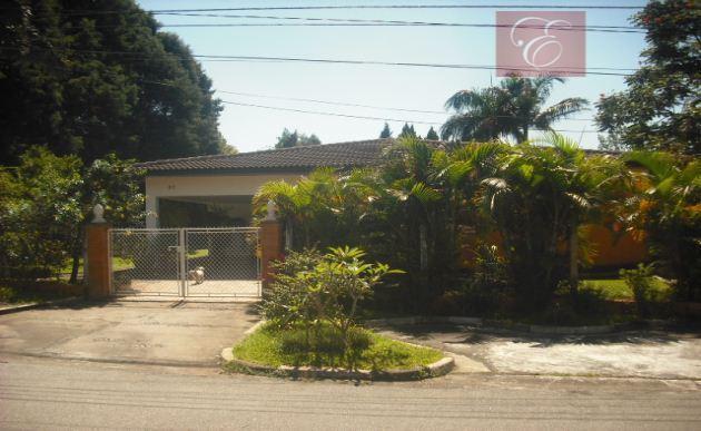 Casa  residencial à venda, Jardim Passárgada I, Cotia.