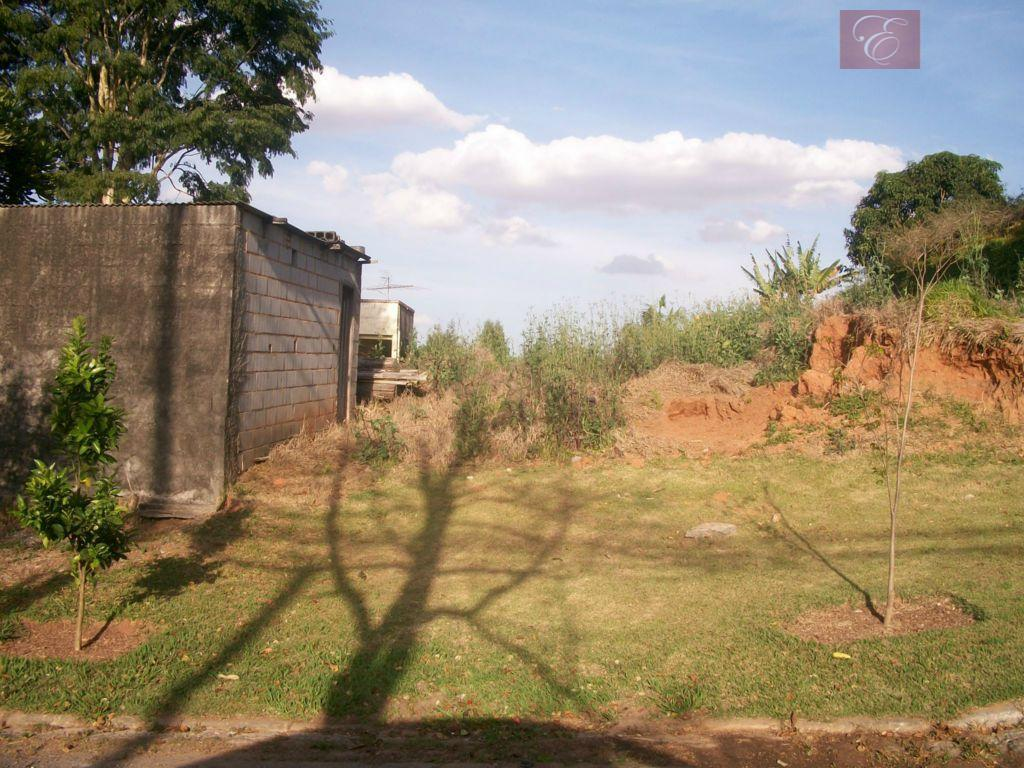 Terreno residencial à venda, Granja Viana II Gleba 4 e 5, Cotia - TE0162.