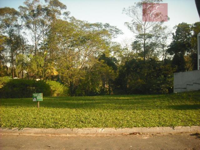Terreno  residencial à venda, Nova Higienópolis, Jandira.
