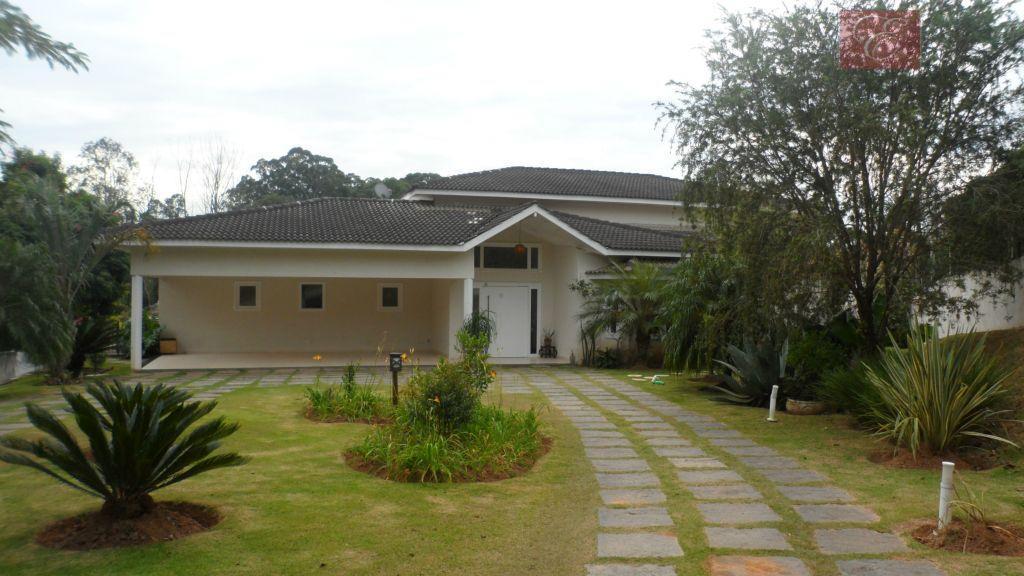 Sobrado residencial à venda, Residencial Euroville, Carapicuíba - SO1628.