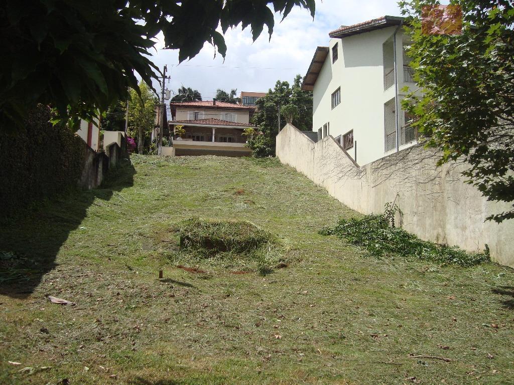 Terreno residencial à venda, São Paulo II, Cotia - TE0471.