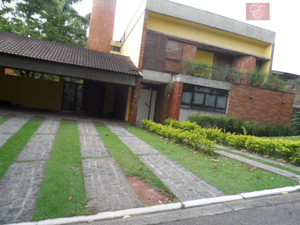 Sobrado residencial para venda e locação, Residencial Euroville, Carapicuíba - SO3165.