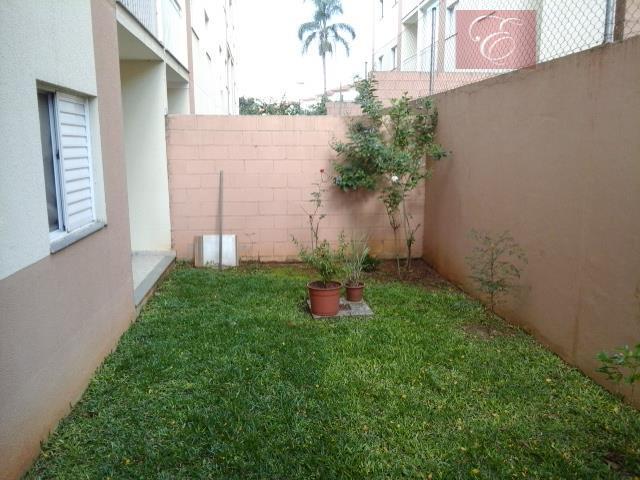 Apartamento  residencial à venda, Jardim Europa, Cotia.