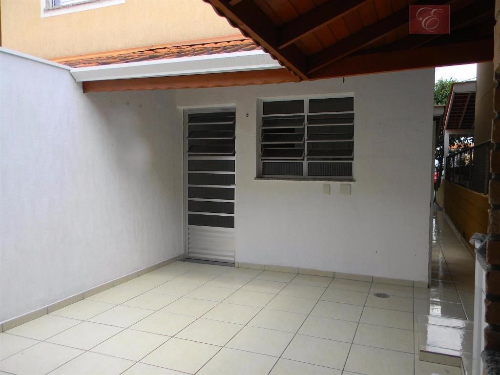 Sobrado  residencial para locação, Granja Viana, Cotia.
