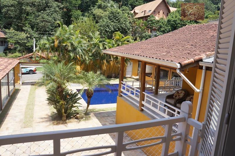 Casa residencial à venda, Forest Hills, Jandira.