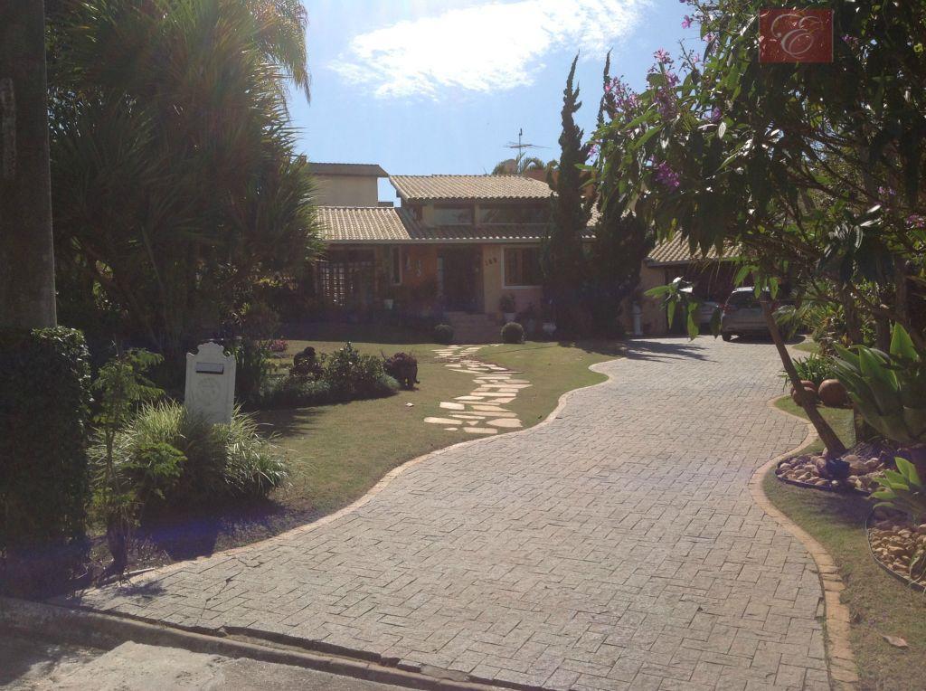 Sobrado residencial à venda, Nova Higienópolis, Jandira - SO2096.