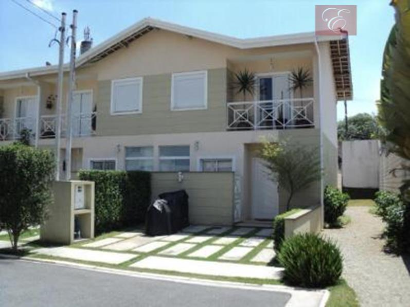 Sobrado residencial à venda, Villas da Granja, Cotia - SO1804.