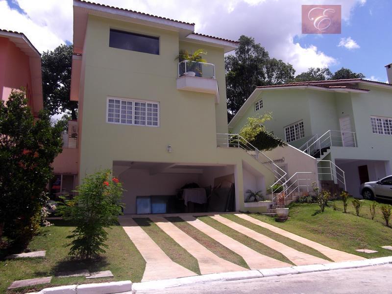 Sobrado  residencial à venda, Jardim das Acácias, Cotia.