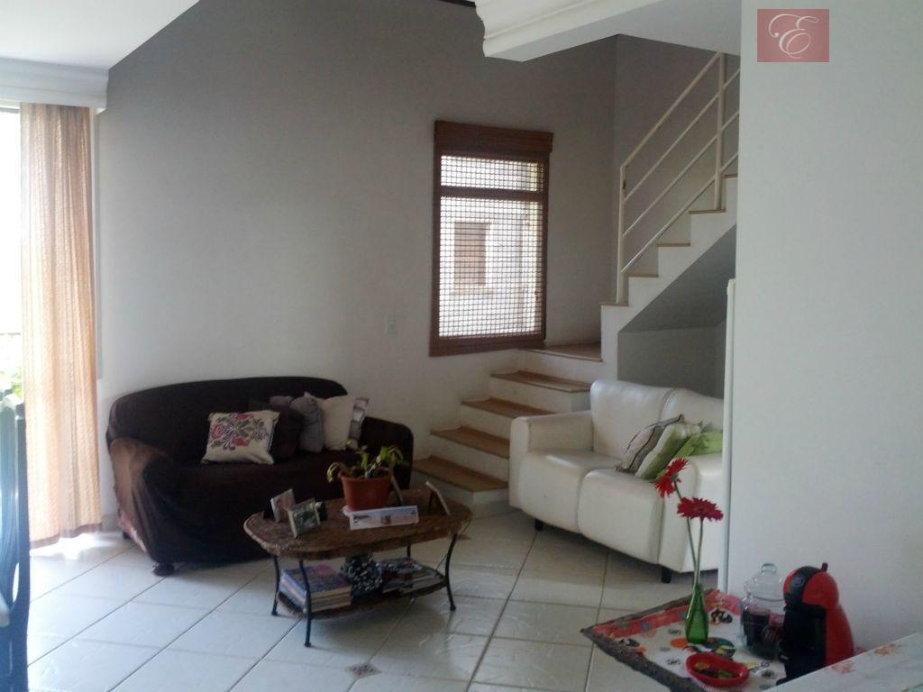 Apartamento residencial à venda, Hyde Park, Cotia - AP0020.