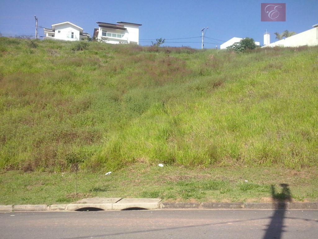 Terreno residencial à venda, Reserva Vale Verde, Cotia - TE0326.