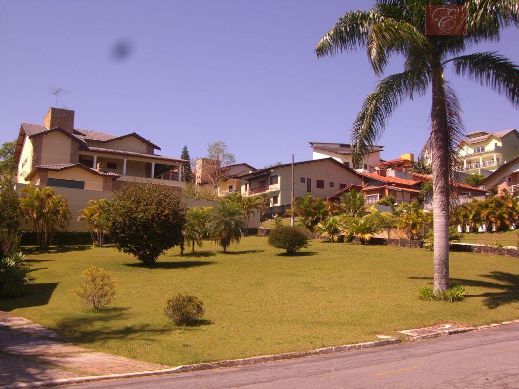 Terreno residencial à venda, Nova Higienópolis, Jandira - TE0693.