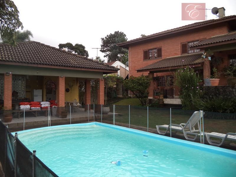 Sobrado  residencial à venda, Recanto Inpla, Carapicuíba.