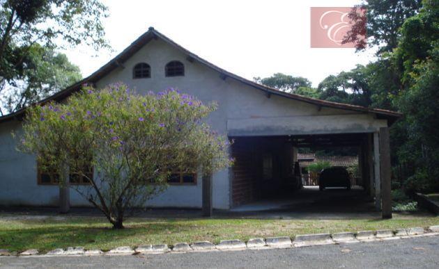 Casa residencial à venda, Vila Verde, Itapevi - CA0117.